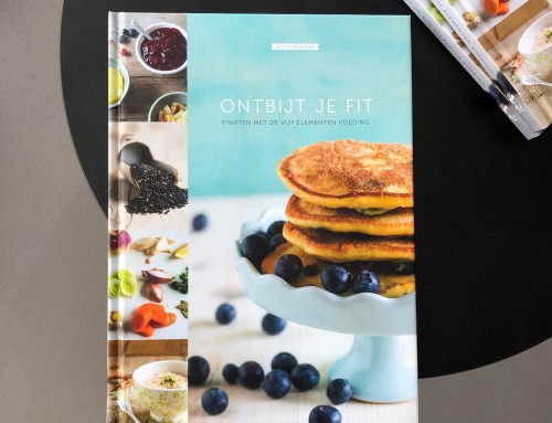 Ontbijt je fit – (Jutta Koehler)